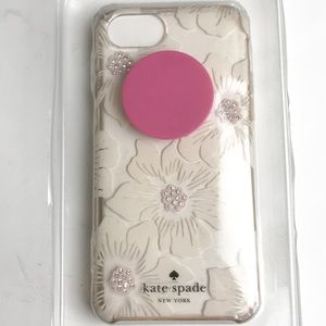 Kate Spade IPhone 7 Plus Protective Case